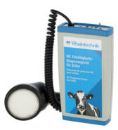 HK-Trächtigkeitsdiagnosegerät für Kühe