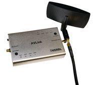 AVLink Set (für Stallkamera 1085)