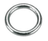Ring galvanized