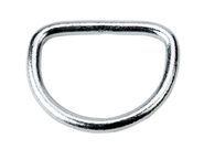 D-Ring galvanized