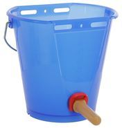 Feeding Bucket with FixClip-Valve