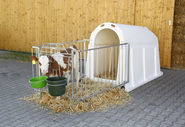 Single calf houses (5)