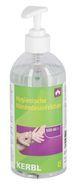 Hygienic hand disinfectant liquid*