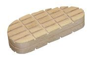 Wooden Block Standard