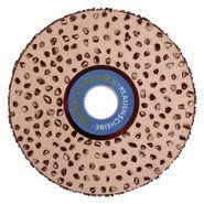 Super Abrasive Disc, double-sided