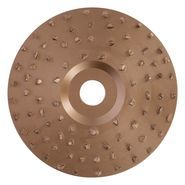 Abrasive Disc, Wide