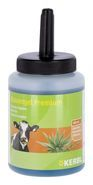 Hoof gel in brush bottle