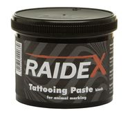 Tattoo Ink RAIDEX