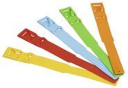 Tying straps*