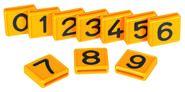 Nummernblock