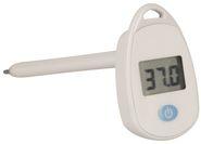 Digital Thermometer für Großtiere
