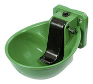 Water Bowl with Nose Paddle K71