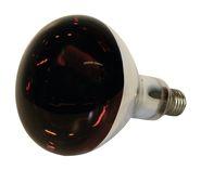 Lampe infrarouge en verre trempé