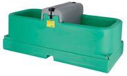 Tränkebecken heizbar ISOBAC