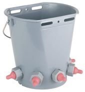 Lamb Feeder Bucket