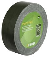 Armoured adhesive tape