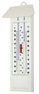 Minimum Maximum Thermometer
