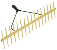 Plastic Bow Rake