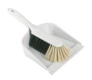 Set of Hand Brush and Dustpan