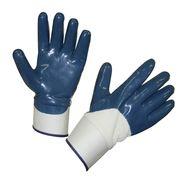 Nitrile Glove BluNit