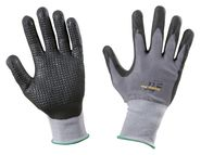 Fine-Knit Glove Premium Plus