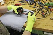 Fine-knit Glove Activ Grip Lite