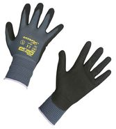 Fine-knit Glove Activ Grip Advance