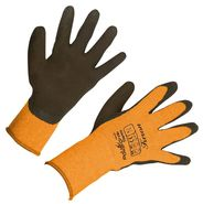 Winter Glove PowerGrab Thermo orange