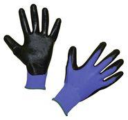Fine-knit Glove Nytec