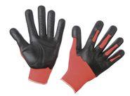 Handschuh MadGrip Knuckler
