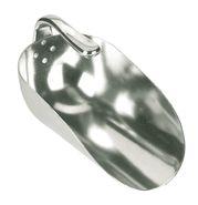 Innenstiel-Abwiegeschaufel Aluminium
