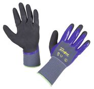 Fine-knit Glove Activ Grip CJ568