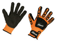 Mechanics Glove Brandy
