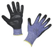 Cut Protection Glove Safe 3
