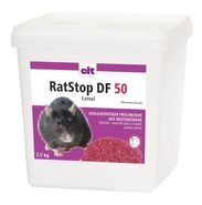 RatStop DF Cereal 50*