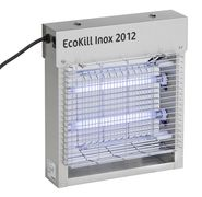 Fliegenvernichter EcoKill Inox