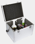 Grooming Box AluSafe
