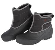 Thermal Winter Shoes Ottawa 2.0