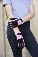 Riding Gloves Lilli
