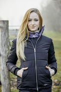 Quilted Jacket Ronja