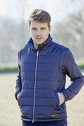 Quilted Vest Theo