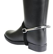 Spurs with Straps for Women