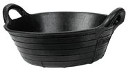 Rubber Trough