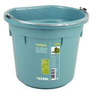 Feed and Water Bucket FlatBack