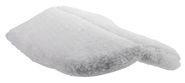 Upholstered Saddle Cushion