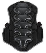 Rückenschutz BackPro