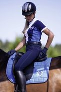 Riding Breeches Techno