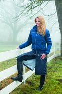 Reit-und Regenrock Karin