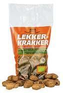 Lekker-Tribacks