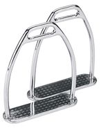 Stirrup for Kids without Tread Pad